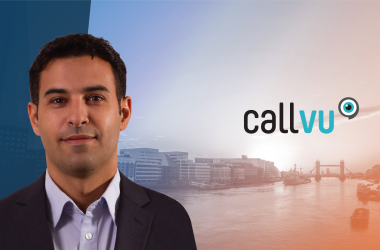 Interview with Ori Faran, Chief Executive Officer at CallVU