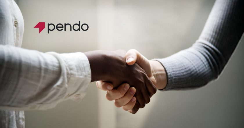 Pendo Infuses Zendesk's New Capabilities to Enhance Customer Success and Support