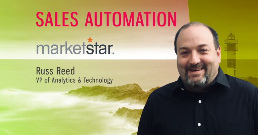 TechBytes with Russ Reed, VP, Analytics and Technology at MarketStar