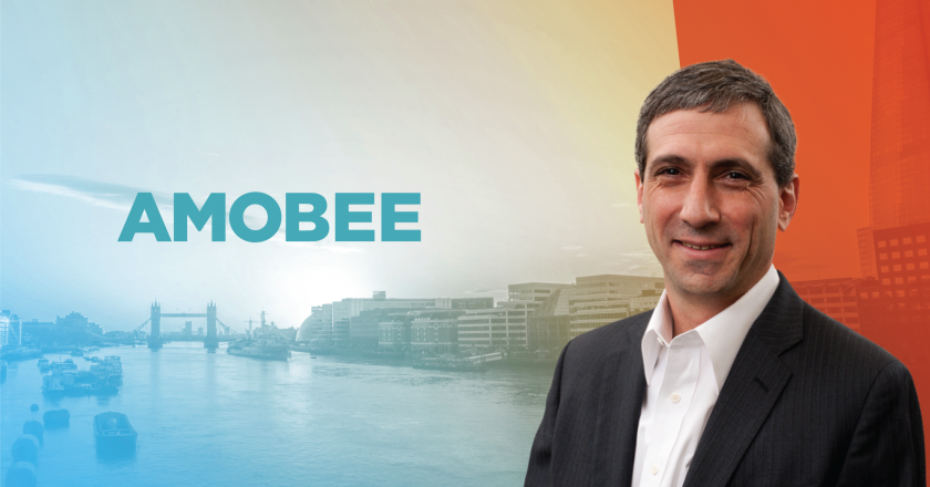 Interview with Scott Ferber, Chief Innovation Officer, Amobee