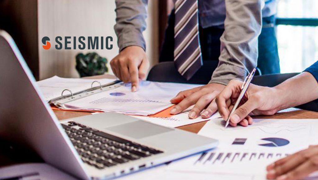 Seismic Names John McCauley as Chief Financial Officer