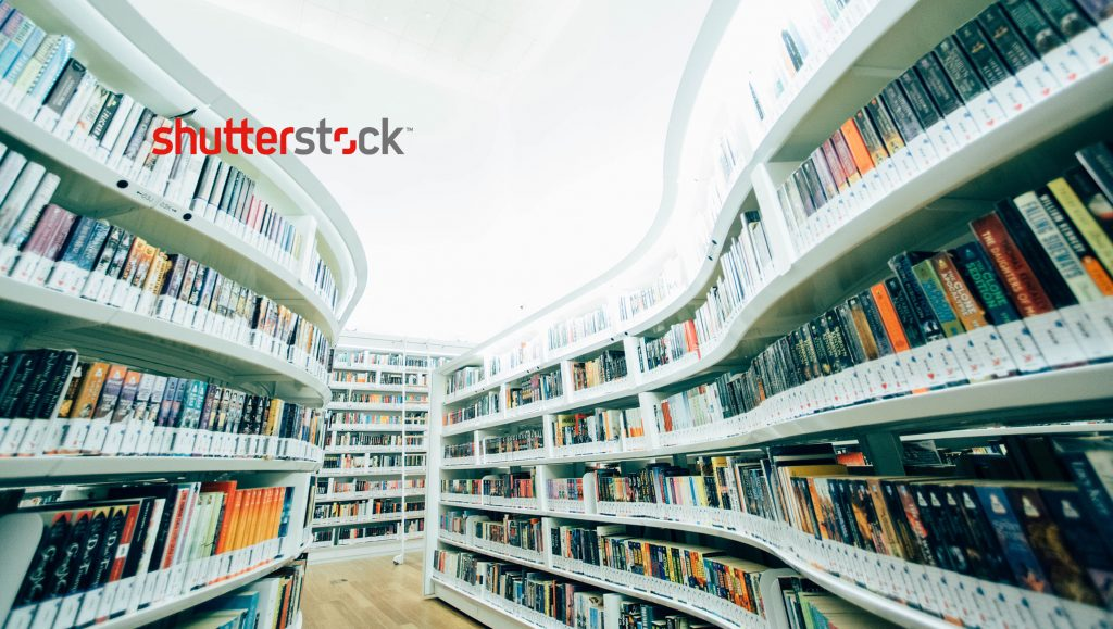 Shutterstock Partners with Greenlight Getting Exclusive Access to Rights-Bound Content