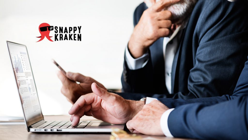 Snappy Kraken Kills Canned Content, Launches Exclusive Content Rights for Advisors