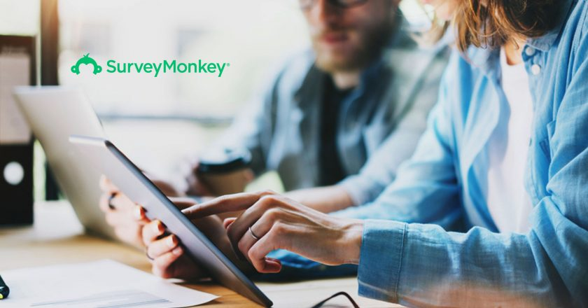 SurveyMonkey Reveals New Research to Help Businesses Understand Consumer Perceptions on Trust