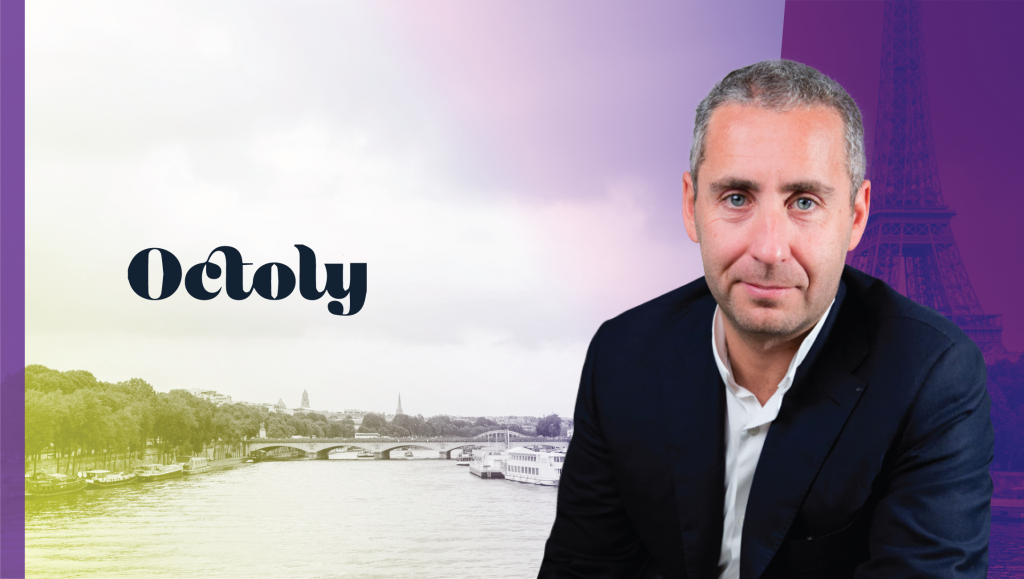 Interview with Thomas Owadenko, President and Founder at Octoly