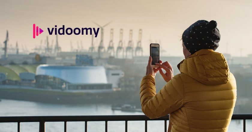 Vidoomy Launches Its Self-Service Platform Allowing Websites to Integrate Video Advertising Within Minutes