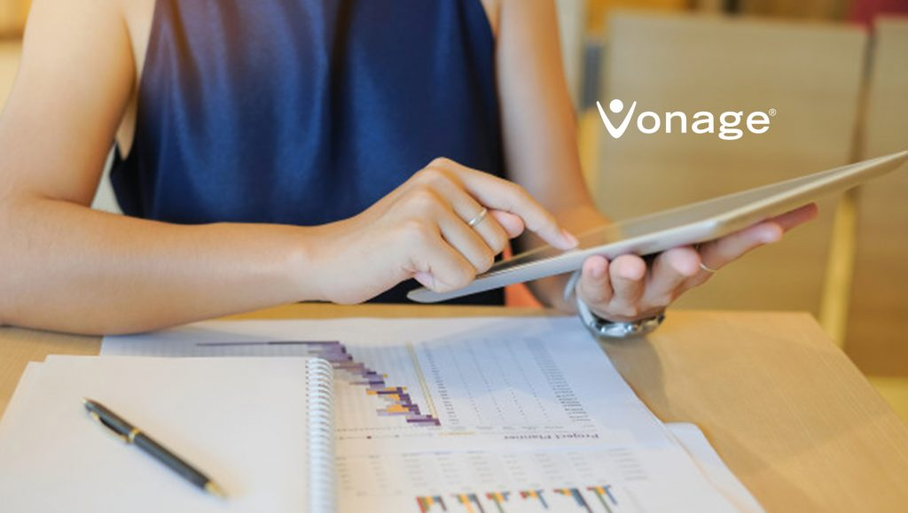 Vonage Announces Completion of NewVoiceMedia Acquisition