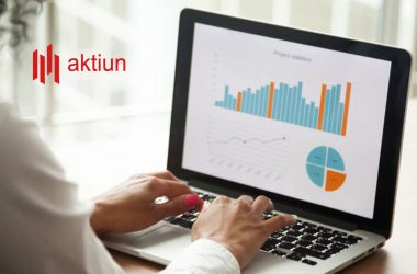 Aktiun Announces Native Analytics For Everyone