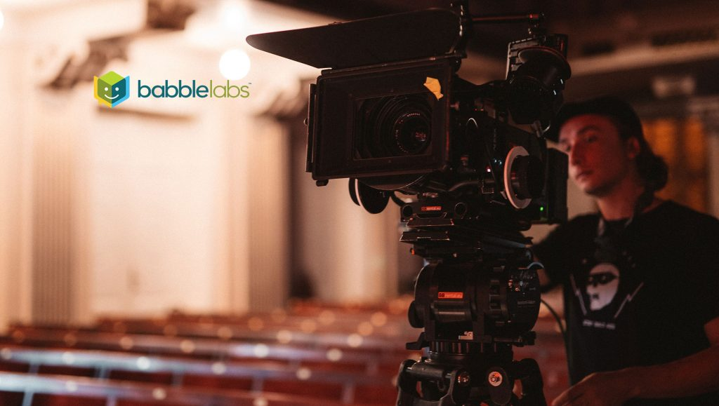 BabbleLabs Unveils the Clear Cloud App to Transform On-The-Go Content