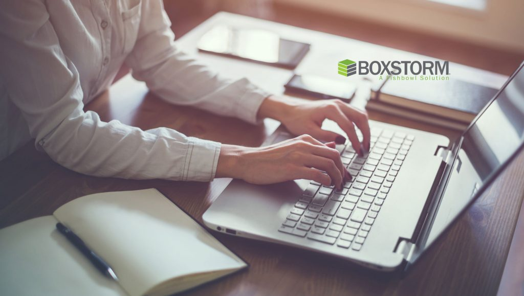 Fishbowl Updates Boxstorm Mobile App for Device Inventory