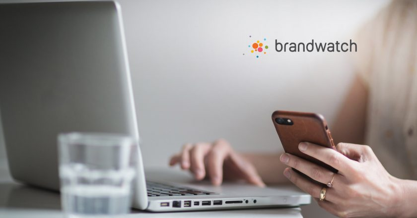 Brandwatch Introduces Iris, An AI-Powered Analyst