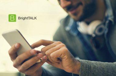 BrightTALK Adds HubSpot Capabilities to Boost Webinar Marketing