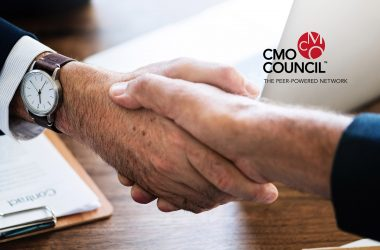 CMO Council Partners With Australian Marketing Institute