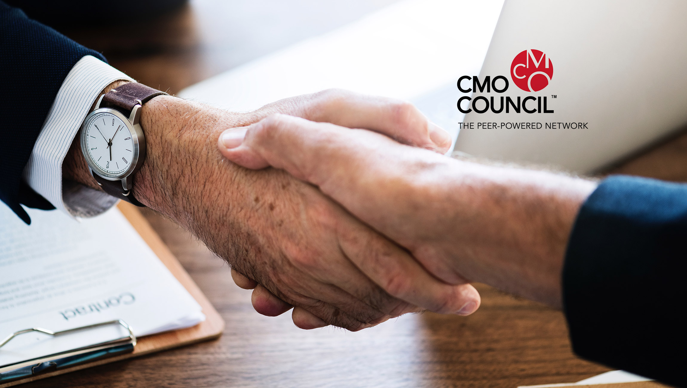 New Report Finds CMOs at Risk of Missing Revenue Targets