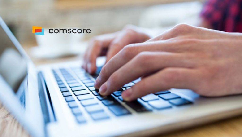 Comscore Introduces its New Transformed Brand