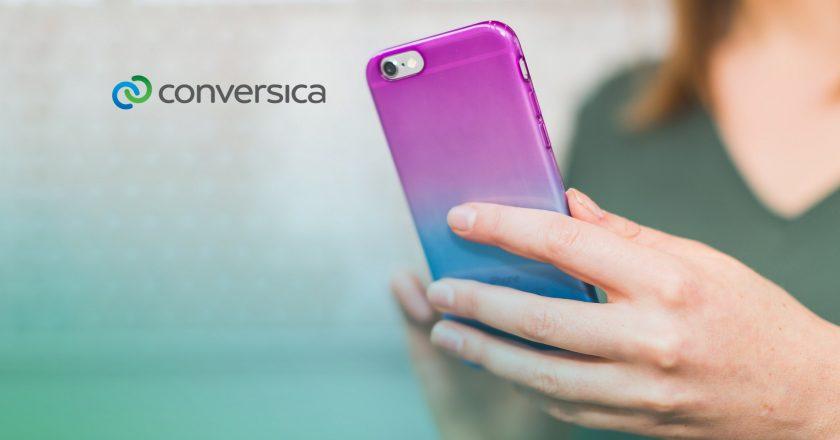 Conversica Wins Digiday Technology Award for Best Sales Automation Platform