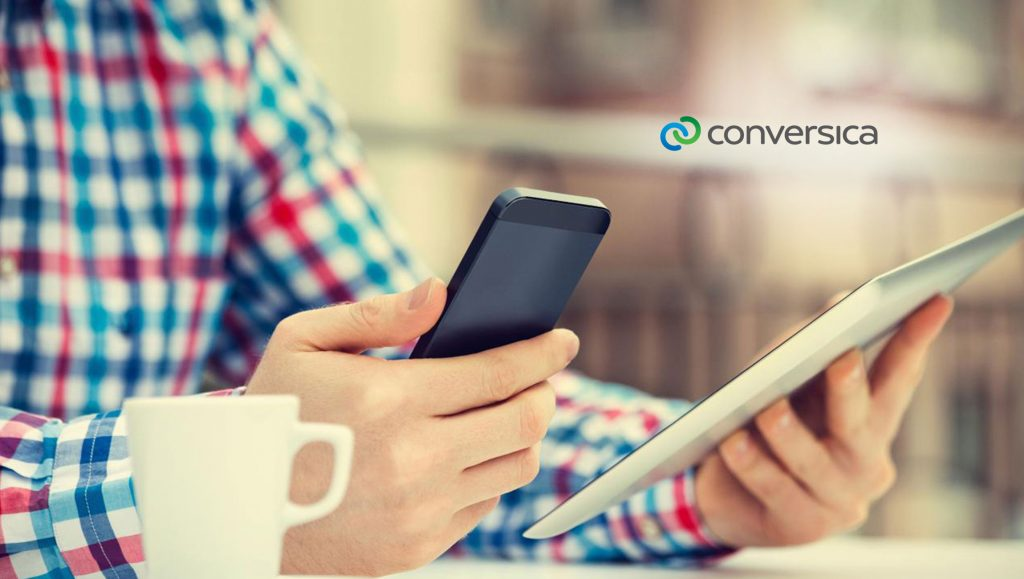 Rashmi Vittal Joins Conversica as Chief Marketing Officer