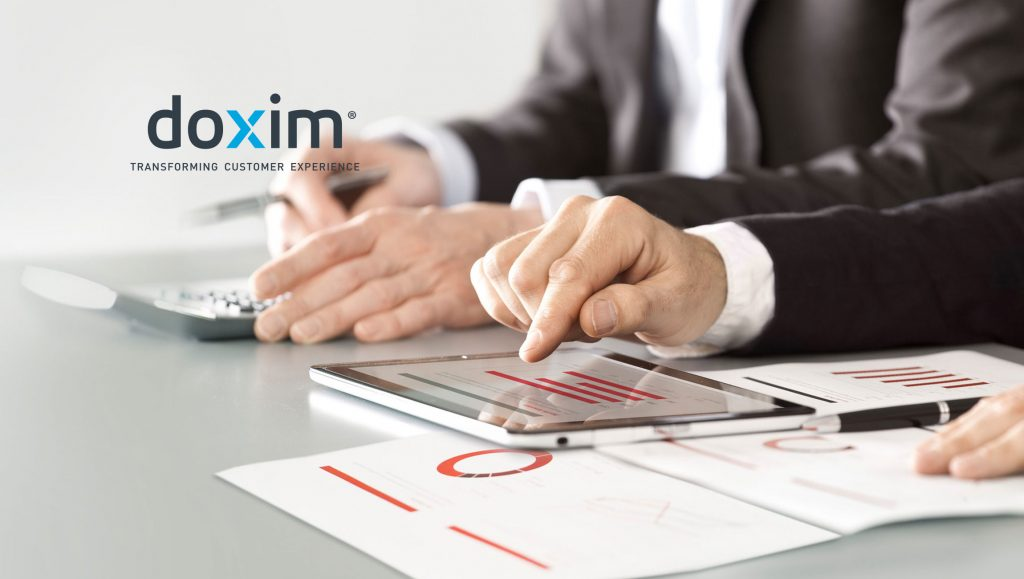 Doxim Advances Customer Engagement to Power Digital Transformation