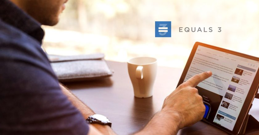 "Equals 3 Launches Lucy Pro to Help Marketers Unlock ""Dark Data"" and Find Information More Efficiently with the Power of AI"