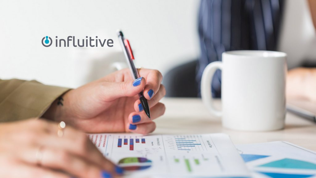Influitive Ranked Number 87 Fastest Growing Company in North America on Deloitte's 2018 Technology Fast 500