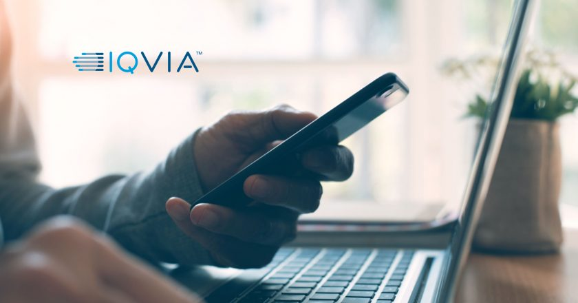 IQVIA's Orchestrated Customer Engagement Selected by Novo Nordisk International Operations