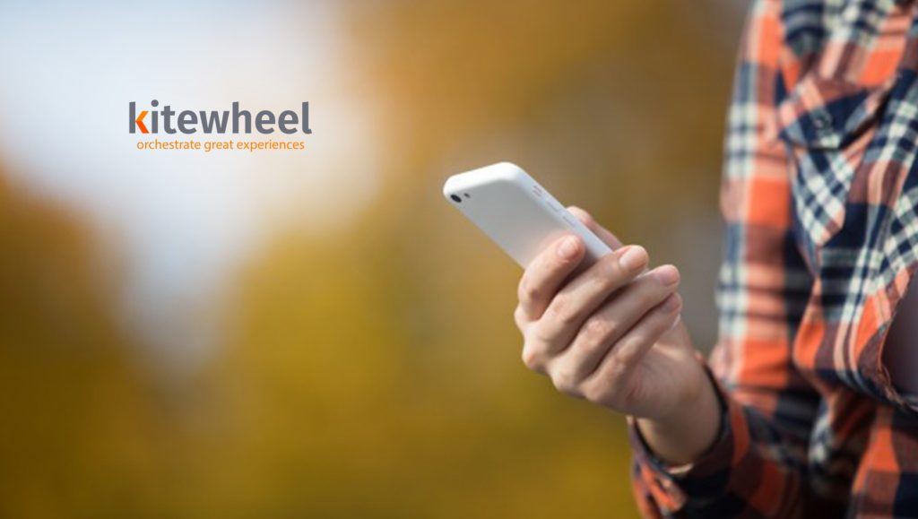 Kitewheel Positioned as a Leader in Customer Journey Visioning and Orchestration Reports by Independent Research Firm