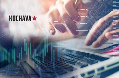 Steve Bair Joins Kochava as Head of North America Sales