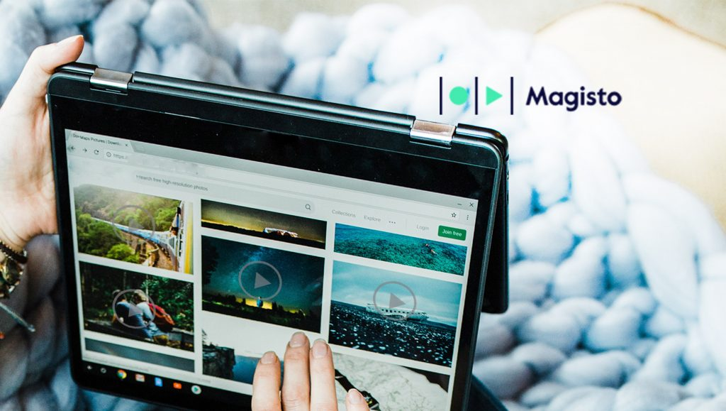 Magisto Launches Chant to Help Businesses Accelerate Growth on Social Media
