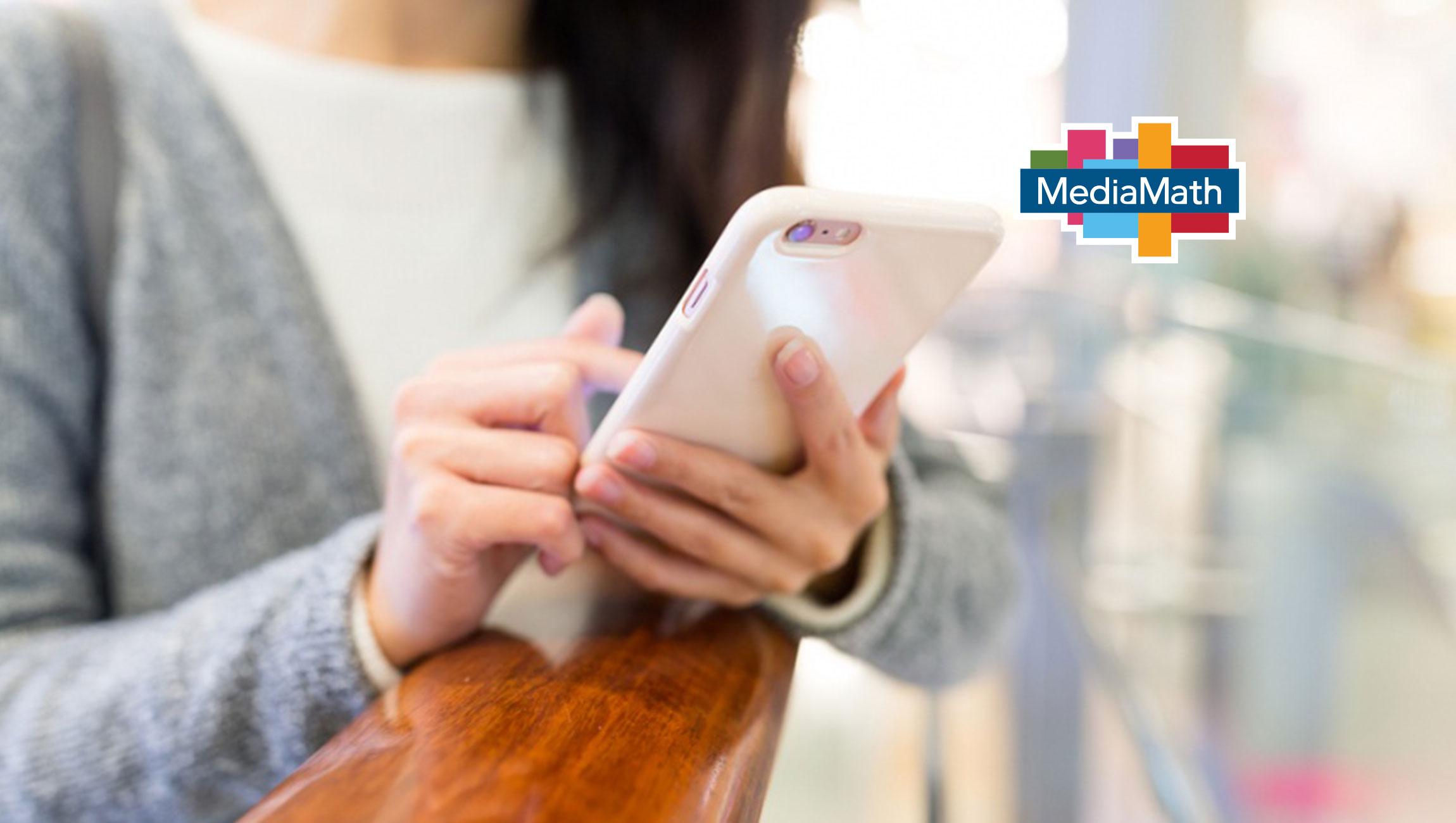 MediaMath Announces Guaranteed Viewable Market