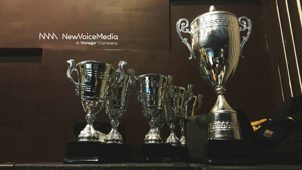 Ventana Research Accolades NewVoiceMedia for Their Excellence in Digital Innovation