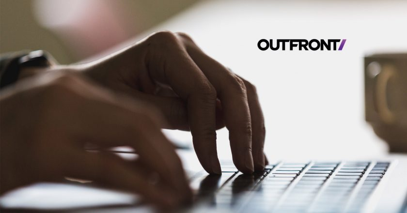 OUTFRONT Media Launches Social Influencers Program to Pair Out-Of-Home Ads with Digital Influencers