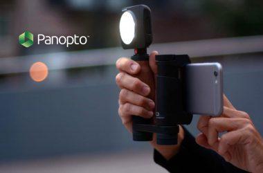 Panopto Introduces New Video Analytics Suite