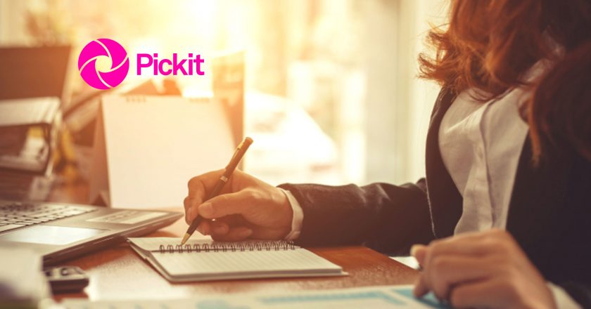 Image Library For Office 365, Pickit, Launches Hybrid Service, Combining Company Assets with Stock Images