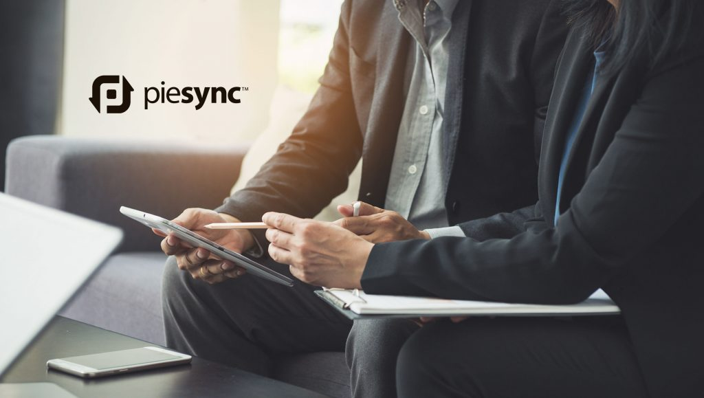 PieSync Is Now Available on Salesforce AppExchange, the World's Leading Enterprise Apps Marketplace