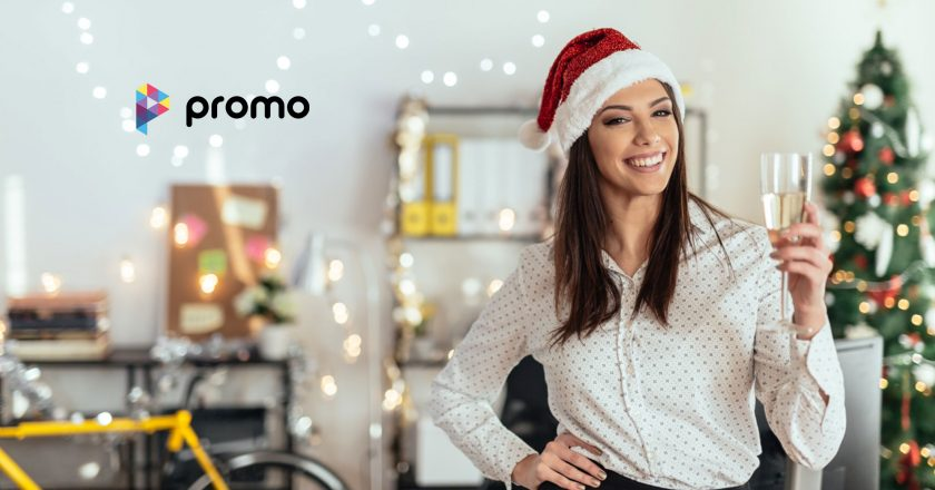 Promo Says 2018 Is The Year Of Holiday Marketing with Video