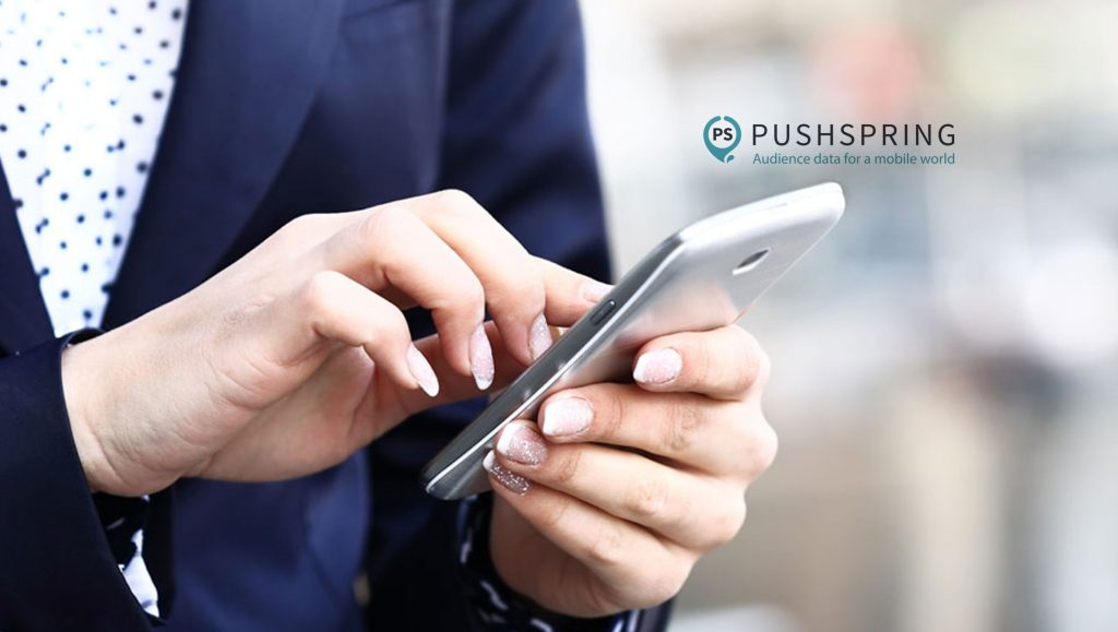 PushSpring Expands Audience Marketplace With 20 New Data Providers