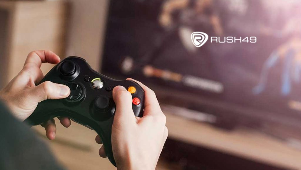 Rush49 Among Handful Selected for Test of New Google Ads Platform