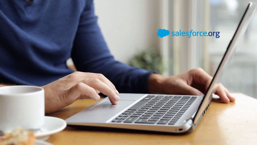 Salesforce.org Announces $1 Million in Grants for the UK's Next Generation Workforce