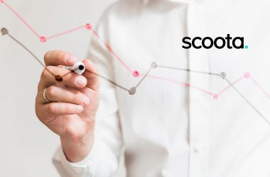 Scoota and Ternio Partner for Blockchain Verified Ad Campaigns