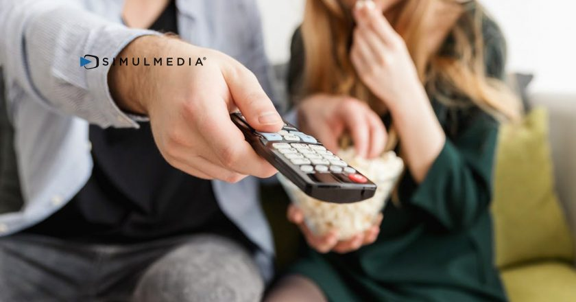 Simulmedia Launches TV Marketplace Designed for Direct-To-Consumer Marketers