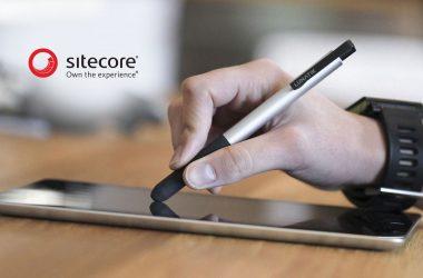 Sitecore Accelerates Momentum as Revenue Growth Outpaces the Market