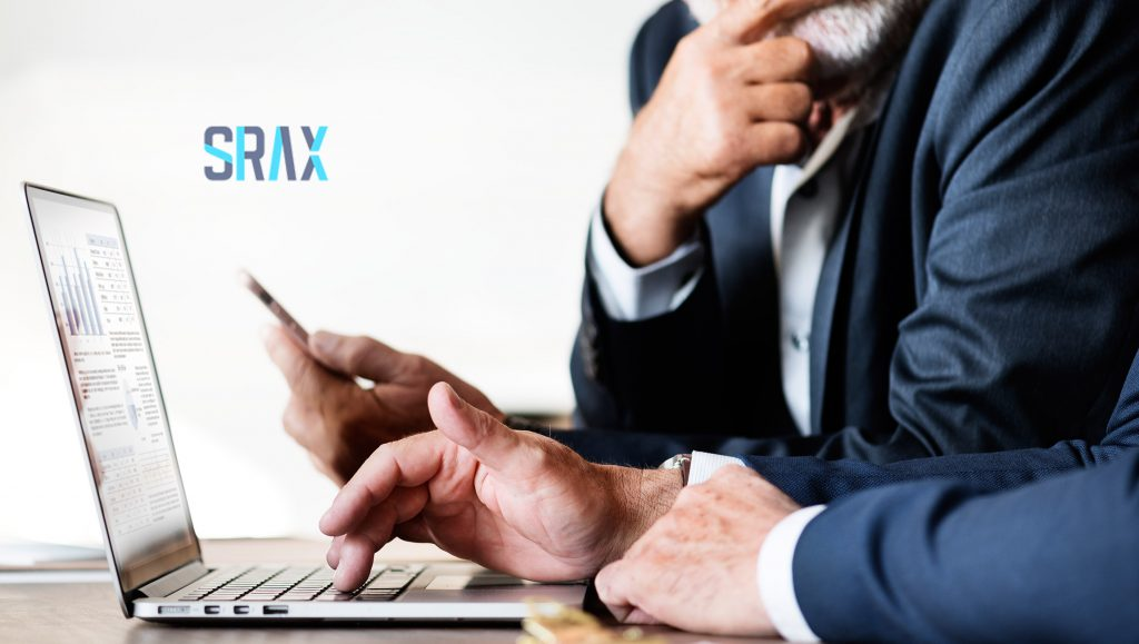 SRAX's BIGtoken Beta Now Open for All to Claim Their Data