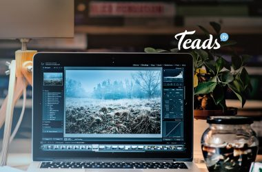 "Teads Appoints Federico Benincasa as SVP of Product to Lead Its Innovative ""Teads Publisher Suite"""