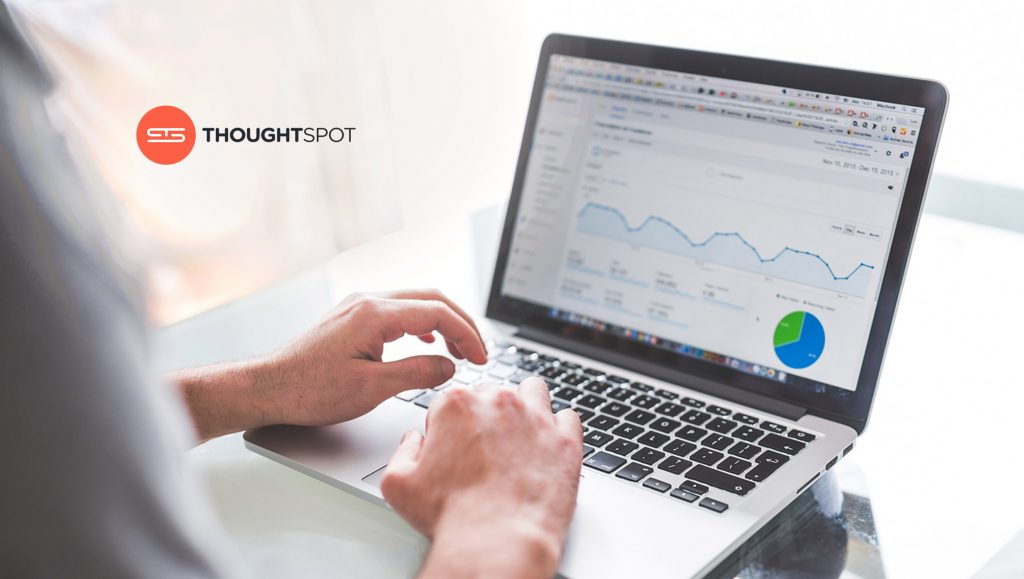 ThoughtSpot Announces SearchIQ, New Voice-Driven Analytics for the Enterprise