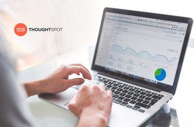 ThoughtSpot Announces SearchIQ, New Voice-Driven Analytics for the Enterprise