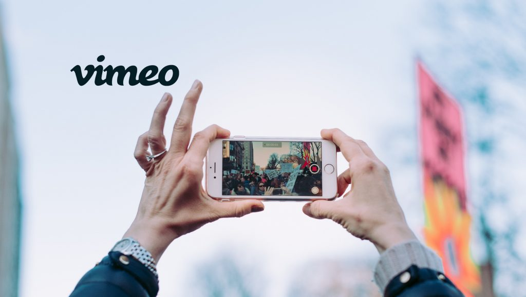 Vimeo is First Video Platform to Launch End-to-End Integration for LinkedIn Company Pages