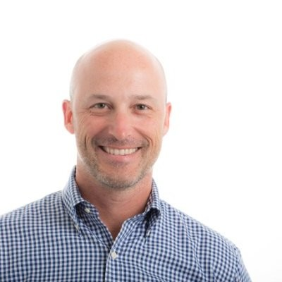 Will Margiloff, Founder and CEO at IgnitionOne