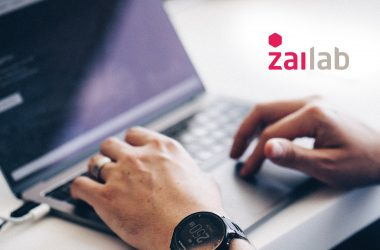 Zailab Unveils New Tagline Following Channel Launch
