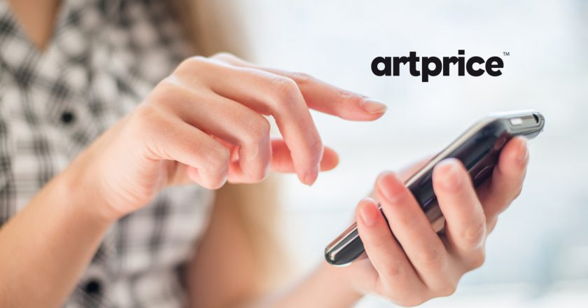 Artprice and Cision Join Forces to Create the World's Leading Press Agency Dedicated to the Art Market