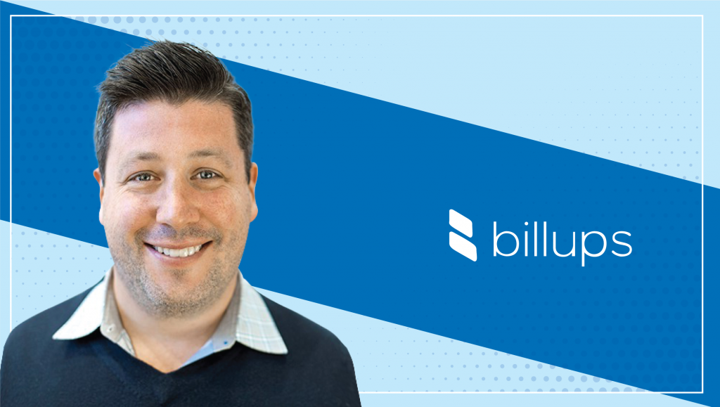Interview with Ben Billups, CEO at Billups